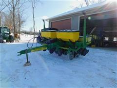 John Deere 7000 Maxemerge 4R30 Planter