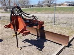 Rhino 1540 9' 3-Way Hydraulic Blade