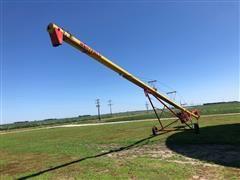 2010 Westfield MK100-71 Swing Hopper Auger