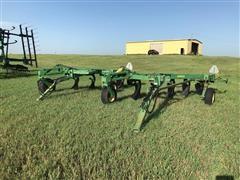 John Deere 3600 Plow