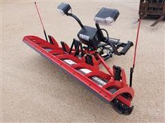 Hiniker 8' Snow Plow
