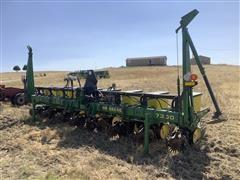 John Deere 7300 8R30 MaxEmerge 2 Planter