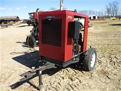 Case IH P110 Power Unit