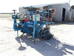 2010 SRES Classic Aire Research Planter