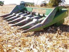 John Deere 643 6R30 Corn Header