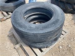 BF Goodrich ST244 275/75R22.5 Tires