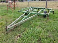 John Deere 13' Chisel Plow