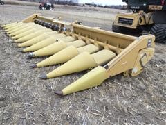 Cat C-Header 1230 Corn Head