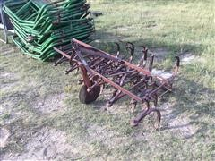 Pittsburgh 3-Pt Spring Tooth Field Cultivator