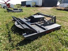 JCT Skid Steer Mower