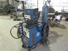 Miller CP300 Wire Feed Welder