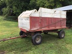Dorman 7X12 Wagon