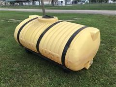Raven 500-Gal Tank W/Cradle
