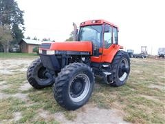 1998 Case IH 7220 MFWD Tractor