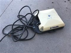 Trimble Receiver Box