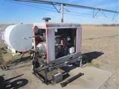 1999 Case International 6590 Power Unit