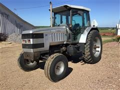 1994 White 6105 2WD Tractor