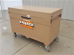 Knaack Storage Master 69 Storage Box
