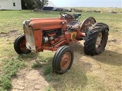 1959 Ford 641 Workmaster 2WD Tractor
