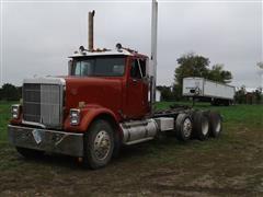 1990 International 9300 Eagle Tri/A Truck Tractor
