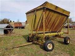 Dump Chief 706 Dump Box Wagon