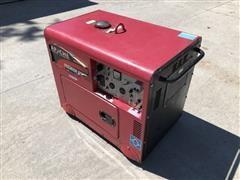 Apache Premier 8500 Generator