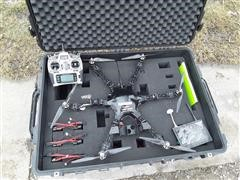 Precision Pacesetter Drone