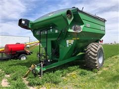 Frontier GC1107 Grain Cart With Scale