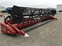 2010 Case IH 2020 Bean Flex Head