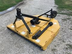 Behlen County Line 5' Wide Rotary Cutter