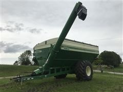 Killbros 1950 Grain Cart