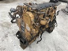 2008 Caterpillar C15 Acert Diesel Engine