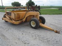 1989 Rowse 700 Scraper