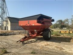Unverferth GC7000 Grain Cart