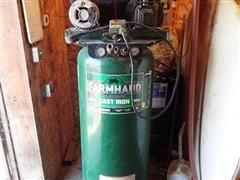 Farmhand VT633500AJ 7 HP 60 Gallon Air Compressor
