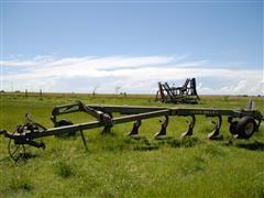 John Deere 2700 6 Bottom Moldboard Plow