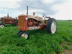 Gehl 2WD Tractor