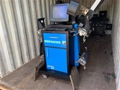 Hoffman Geoliner 650 Imaging Wheel Aligner System
