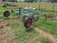 John Deere 1610 3 Pt Chisel Plow