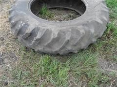 Agri Pwr 18.4 38 Rear Tractor Tire