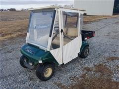 1997 Club Car DS Electric Golf Cart