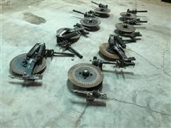 Yetter Spring Loaded Fertilizer Coulters