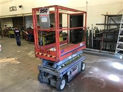 1995 SkyJack M3015 Electric Scissor Lift