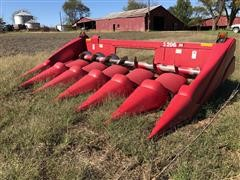 2003 Case IH 2206 Corn Head