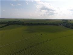 227.13+/- Acres Hamilton County, Nebraska