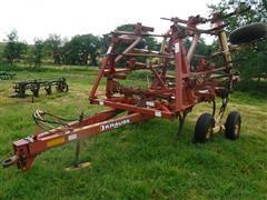 Krause 4000 20' Chisel Plow