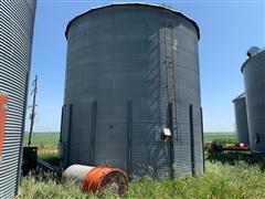 Used Grain Storage (Bins)