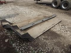 Manure Spreader/Silage Wagon Fenders