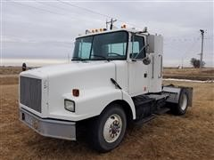 1990 White/GMC WG42 S/A Truck Tractor