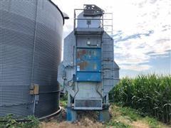 Delux DP6030 Grain Dryer
